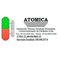 Cliente Atomica